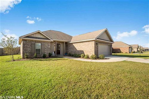 Photo of 9394 Clayton Drive, Fairhope, AL 36532 (MLS # 305261)