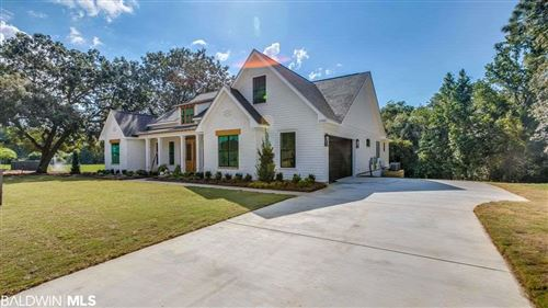 Photo of 21933 Veranda Blvd, Fairhope, AL 36532 (MLS # 292263)