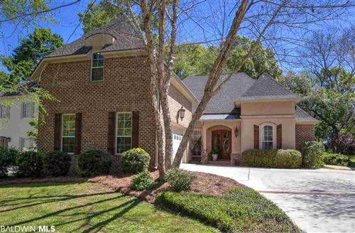 Photo of 194 Pliska Street, Fairhope, AL 36532 (MLS # 292265)