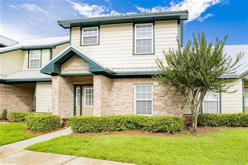 Photo of 444 Clubhouse Drive #4 C, Gulf Shores, AL 36542 (MLS # 320265)