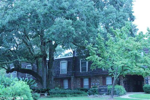Photo of 207 S Mobile Street #212, Fairhope, AL 36532 (MLS # 303268)