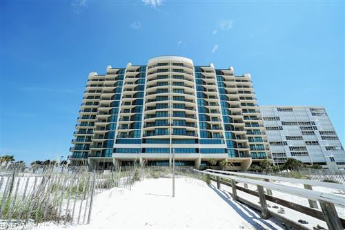 Photo of 29488 Perdido Beach Blvd #1101, Orange Beach, AL 36561 (MLS # 320268)