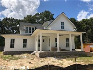 Photo of 719 Boundary Drive, Fairhope, AL 36532 (MLS # 289272)