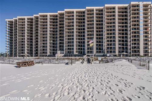 Photo of 29576 Perdido Beach Blvd #906, Orange Beach, AL 36561 (MLS # 293272)