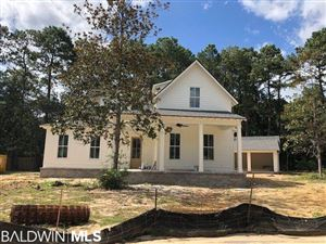 Photo of 727 Boundary Drive, Fairhope, AL 36532 (MLS # 289273)