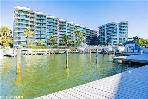 Photo of 27582 Canal Road #2807, Orange Beach, AL 36561 (MLS # 299274)