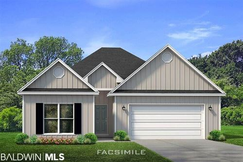 Photo of 24475 Alydar Loop #133, Daphne, AL 36526 (MLS # 293275)
