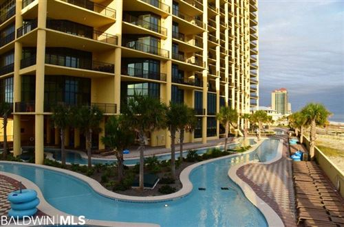 Photo of 23450 Perdido Beach Blvd #1914, Orange Beach, AL 36561 (MLS # 299284)