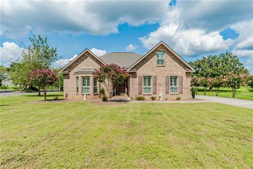 Photo of 602 Nathaniel Avenue, Fairhope, AL 36532 (MLS # 304288)
