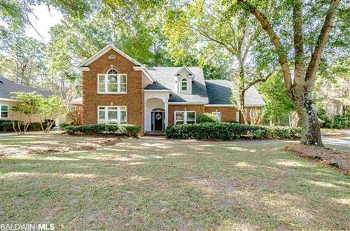 Photo of 112 Mockingbird Lane, Fairhope, AL 36532 (MLS # 292294)