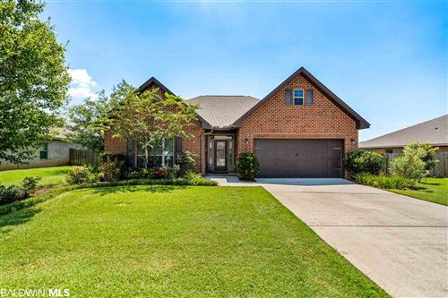Photo of 726 Whittington Ave, Fairhope, AL 36532 (MLS # 301296)
