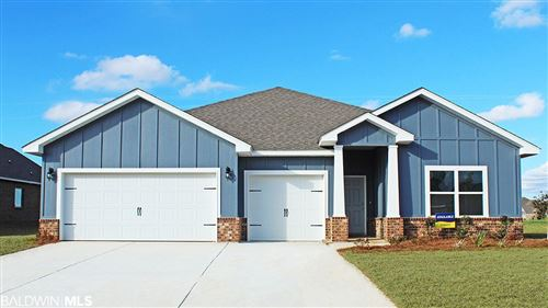 Photo of 10219 Dunleith Loop, Daphne, AL 36526 (MLS # 278297)