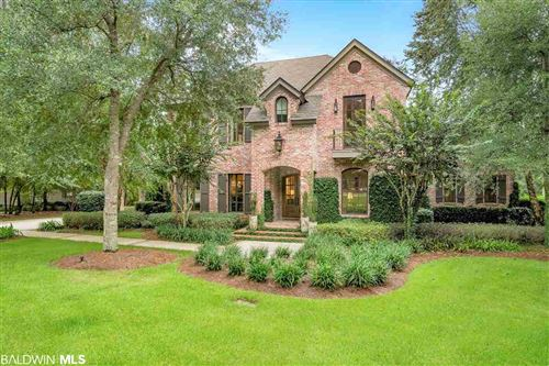 Photo of 224 Paddle Creek Loop, Fairhope, AL 36532 (MLS # 304300)