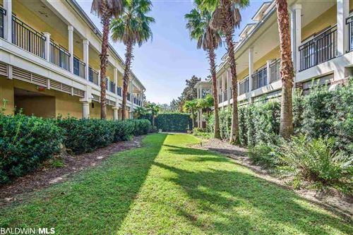 Photo of 50 S Church Street #12, Fairhope, AL 36532 (MLS # 305302)