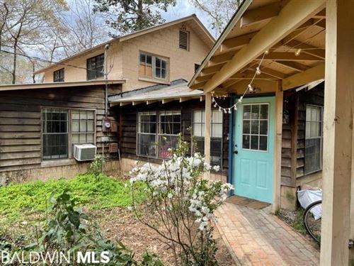 Photo of 305 Miller Avenue, Fairhope, AL 36532 (MLS # 311303)