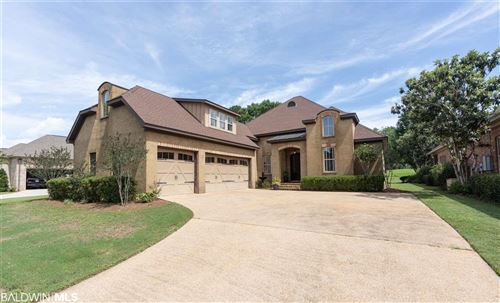 Photo of 6661 Willowbridge Drive, Fairhope, AL 36532 (MLS # 299304)