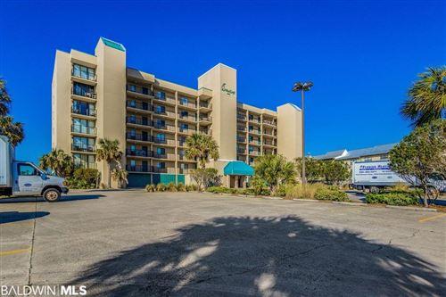 Photo of 28783 Perdido Beach Blvd #211 N, Orange Beach, AL 32561 (MLS # 308308)
