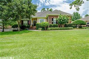 Photo of 60 General Canby Drive, Spanish Fort, AL 36527 (MLS # 286315)