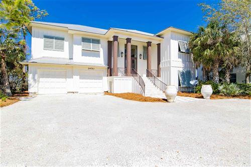 Photo of 29753 St John Drive, Orange Beach, AL 36561 (MLS # 311316)