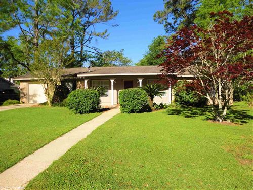 Photo of 211 Patrician Street, Fairhope, AL 36532 (MLS # 312320)