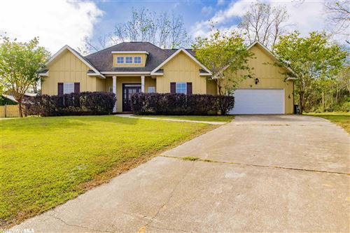 Photo of 329 Pecan Ridge Blvd, Fairhope, AL 36532 (MLS # 306322)
