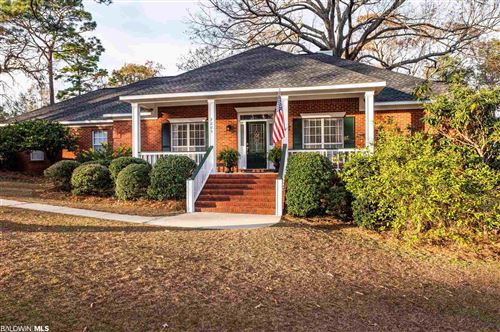 Photo of 7205 Blakeley Forest Blvd, Spanish Fort, AL 36527 (MLS # 307322)