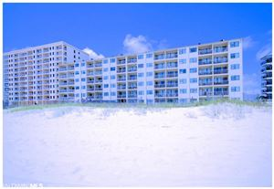 Photo of 421 E Beach Blvd #459, Gulf Shores, AL 36542 (MLS # 286326)