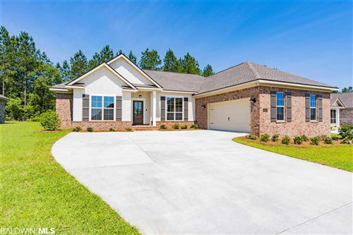 Photo of 12253 Lone Eagle Dr, Spanish Fort, AL 36527 (MLS # 292327)