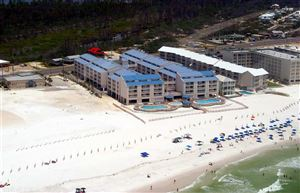 Photo of 23044 Perdido Beach Blvd #104, Orange Beach, AL 36561 (MLS # 273331)