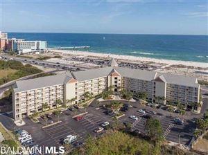 Photo of 25805 Perdido Beach Blvd #204, Orange Beach, AL 36561 (MLS # 286337)