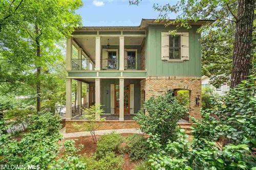 Photo of 115 Pier Avenue, Fairhope, AL 36532 (MLS # 299340)