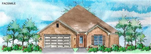 Photo of 12618 Squirrel Drive, Spanish Fort, AL 36527 (MLS # 307340)