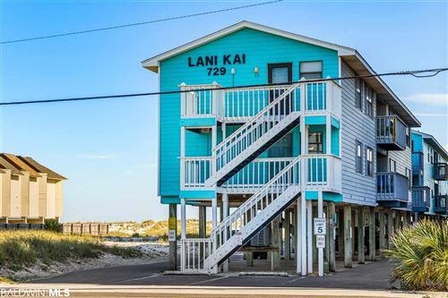 Photo of 729 W Beach Blvd #230, Gulf Shores, AL 36542 (MLS # 296342)