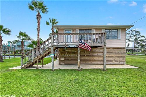 Photo of 221 W 6th Avenue, Gulf Shores, AL 36542 (MLS # 319357)