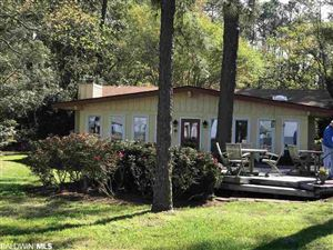 Photo of 13335 County Road 1, Fairhope, AL 36532 (MLS # 281359)