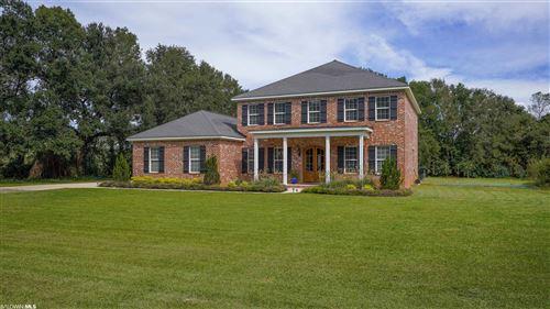 Photo of 8700 Rolling Oaks Lane, Fairhope, AL 36532 (MLS # 321359)