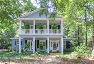 Photo of 101 Durnford Hill Court, Daphne, AL 36526 (MLS # 286361)