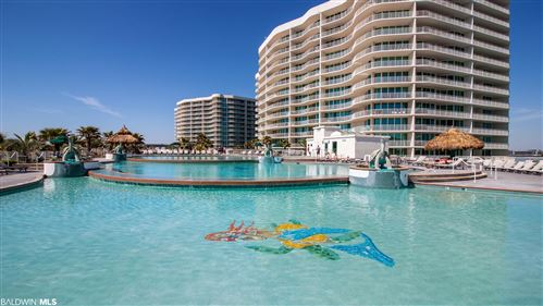 Photo of 28105 Perdido Beach Blvd #C1006, Orange Beach, AL 36561 (MLS # 308361)