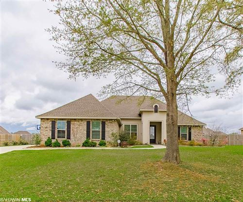 Photo of 424 Breckin Drive, Fairhope, AL 36532 (MLS # 312364)