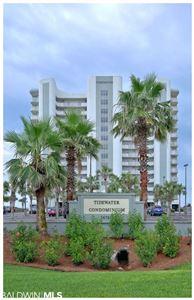 Photo of 26750 Perdido Beach Blvd #808, Orange Beach, AL 36561 (MLS # 284365)