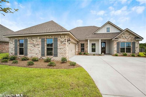 Photo of 8851 Longue Vue Blvd, Daphne, AL 36526 (MLS # 293366)