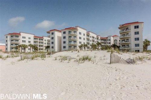Photo of 22984 Perdido Beach Blvd #14-D, Orange Beach, AL 36561 (MLS # 321366)