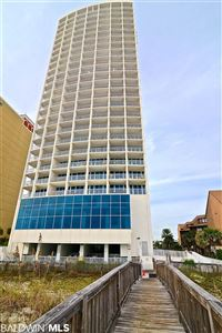Photo of 521 W Beach Blvd #2302, Gulf Shores, AL 36542 (MLS # 287369)