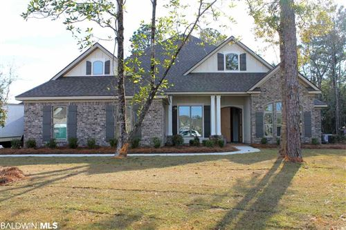 Photo of 27661 Rhone Drive, Daphne, AL 36526 (MLS # 286370)