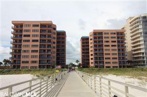 Photo of 26072 Perdido Beach Blvd #704 E, Orange Beach, AL 36561 (MLS # 287371)