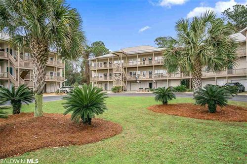 Photo of 4 Yacht Club Drive #140, Daphne, AL 36526 (MLS # 293372)