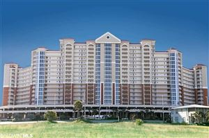 Photo of 455 E Beach Blvd #1018, Gulf Shores, AL 36542 (MLS # 287387)