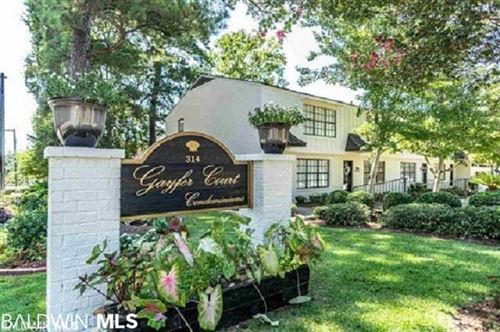 Photo of 314 Gayfer Court #3, Fairhope, AL 36532 (MLS # 299388)
