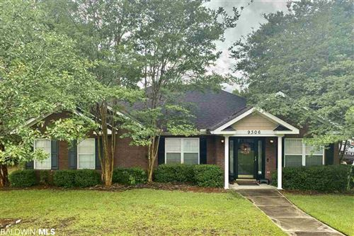 Photo of 9306 Greenleaf Drive, Spanish Fort, AL 36527 (MLS # 300389)