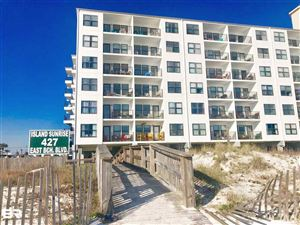 Photo of 427 E Beach Blvd #66, Gulf Shores, AL 36542 (MLS # 278390)